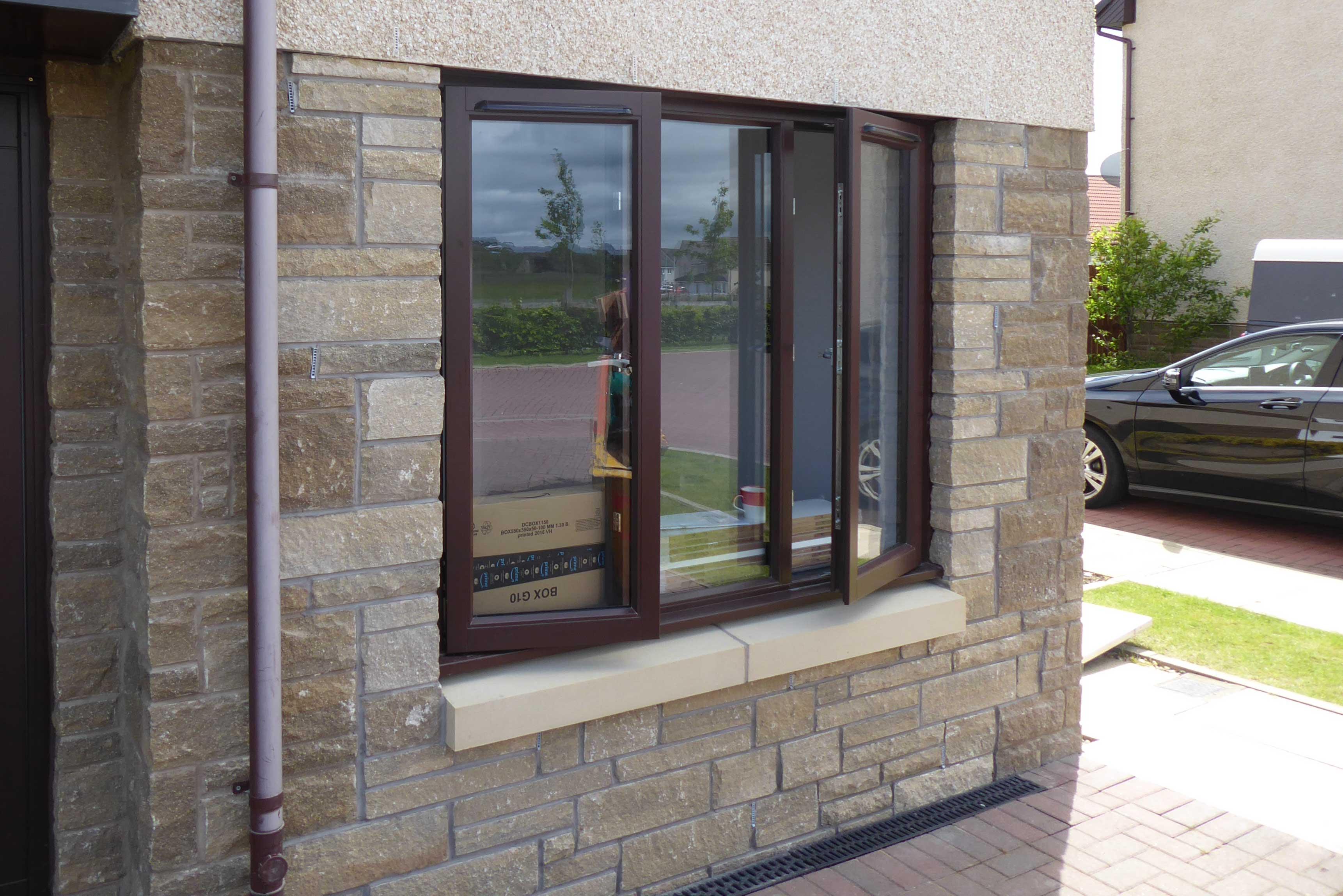 Garage Conversion Kirkliston Home Renovations Scotland